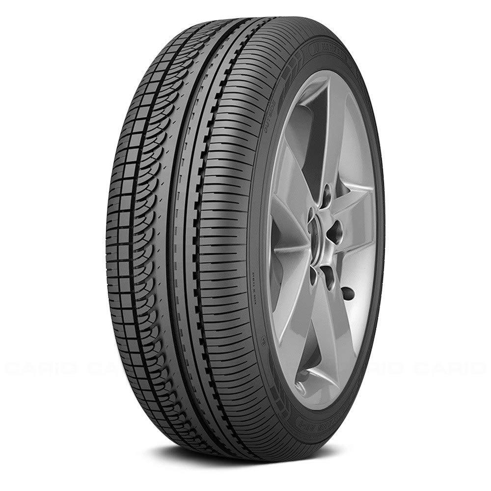 Nankang AS-1 Performance Radial Tire - 265/40ZR20 104Y 24852001
