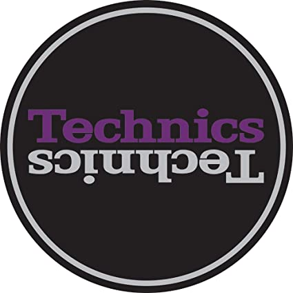 Amazon.com: Technics – Slipmat para plato 60658 Duplex 3 ...