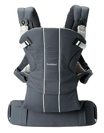 6f9cf167ebd Amazon.com   BABYBJORN Comfort Carrier - Gray