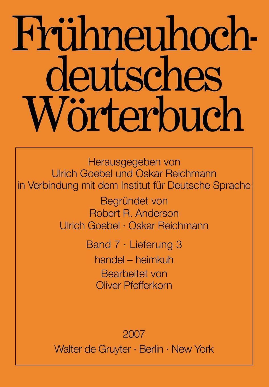 Download Handel - Heimkuh (German Edition) ebook
