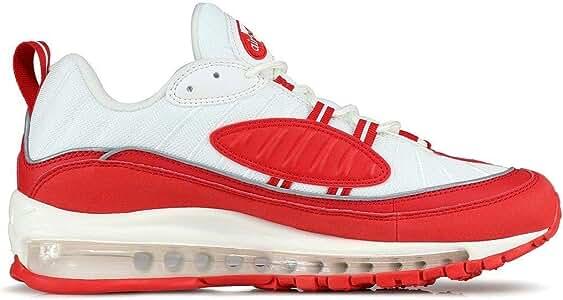 Luxury Fashion | Nike Hombre 640744602 Rojo Zapatillas | Temporada ...