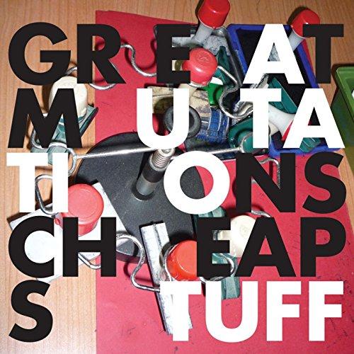 Cheap Stuff by Great Mutations on Amazon Music - Amazon.com