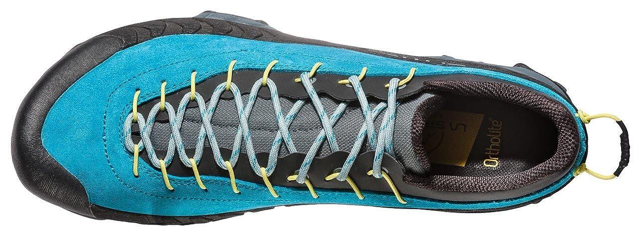 La Sportiva TX4, Zapatillas de Senderismo para Hombre, Azul (Tropic Blue 000), 42.5 EU: Amazon.es: Zapatos y complementos