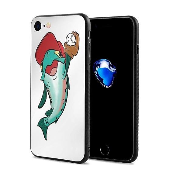 fish iphone 8 case