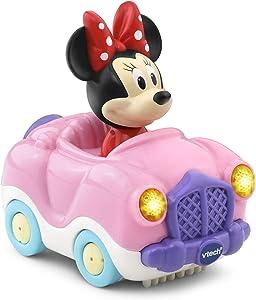 VTech Go! Go! Smart Wheels - Disney Minnie Mouse Convertible