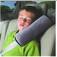 Almohadillas Para Cinturón DCarmel Bebé Niños Ajustable Correa De Seguridad Almohada Hombro Proteccion Cinturones De…