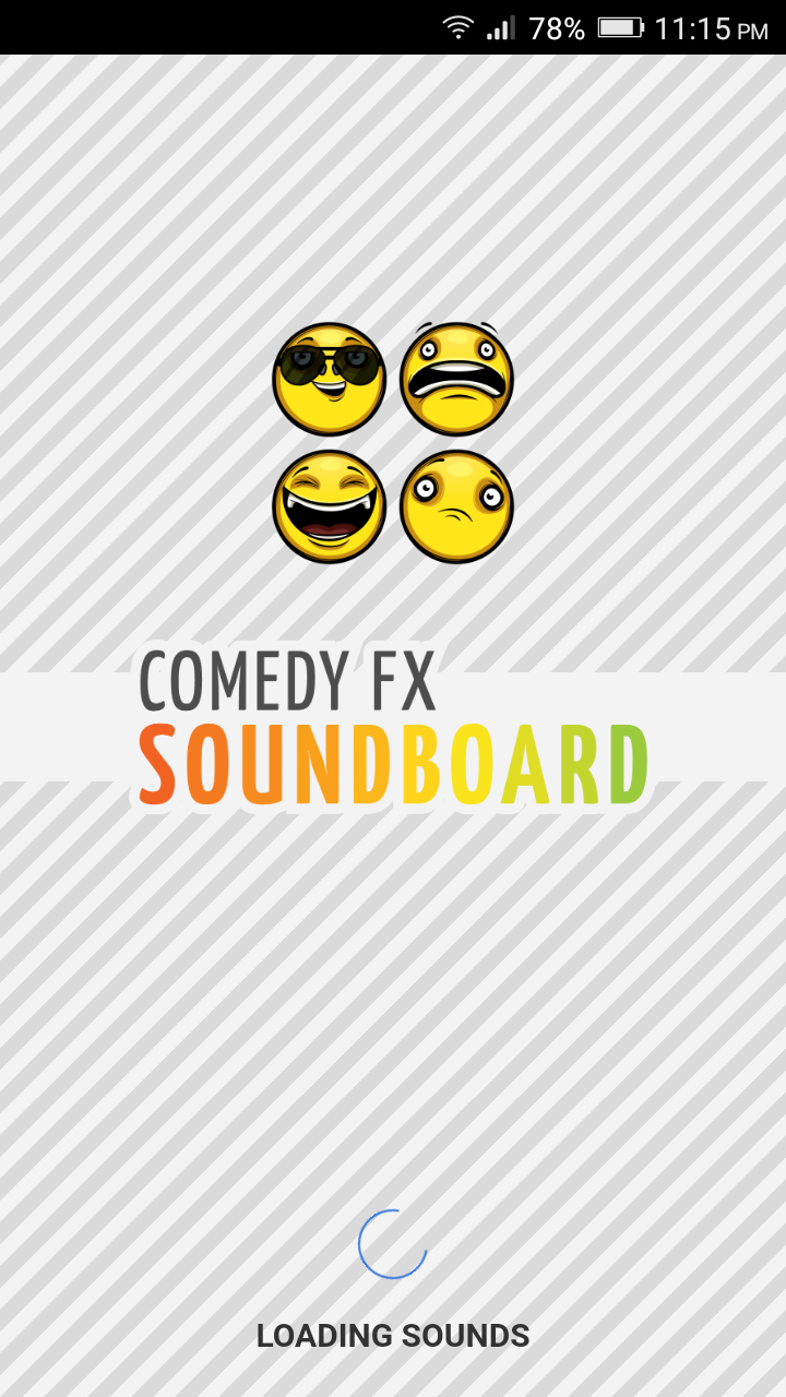 Amazon com: Comedy FX Soundboard: Appstore for Android