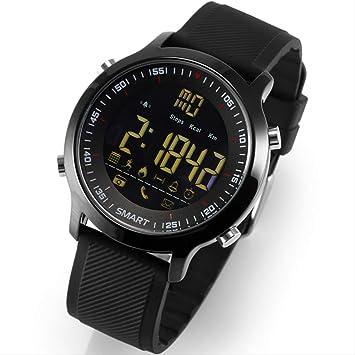 SMSTG Smart Watch Ex18 Sport Waterproof Pedometers Message ...