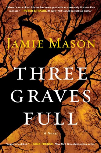 Image of Three Graves Full