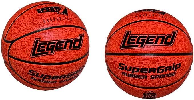 Sport One Pelotas de Baloncesto Legend Size 7: Amazon.es: Deportes ...