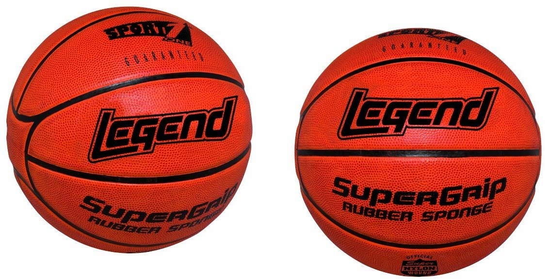 Sport One Pelotas de Baloncesto Legend Size 7: Amazon.es: Deportes ...