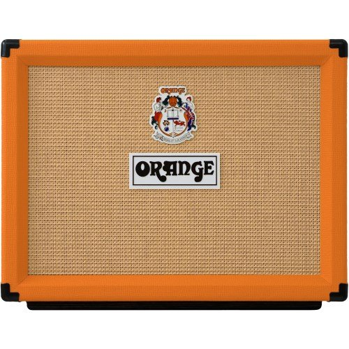 Orange Rocker 32 2x10 30 watt Stereo Tube Combo Orange