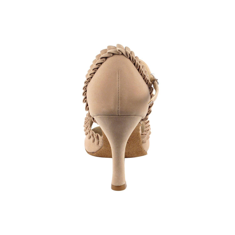 Gold Pigeon schuhe Tanzkleiderschuhe (50 Farben) für für für Frauen B077YVG1PN Tanzschuhe Ausgezeichneter Wert 719734