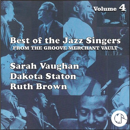 The Best of the Jazz Singers F...