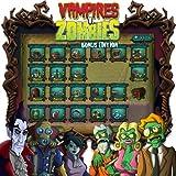 Vampires v. Zombies - Bonus Edition
