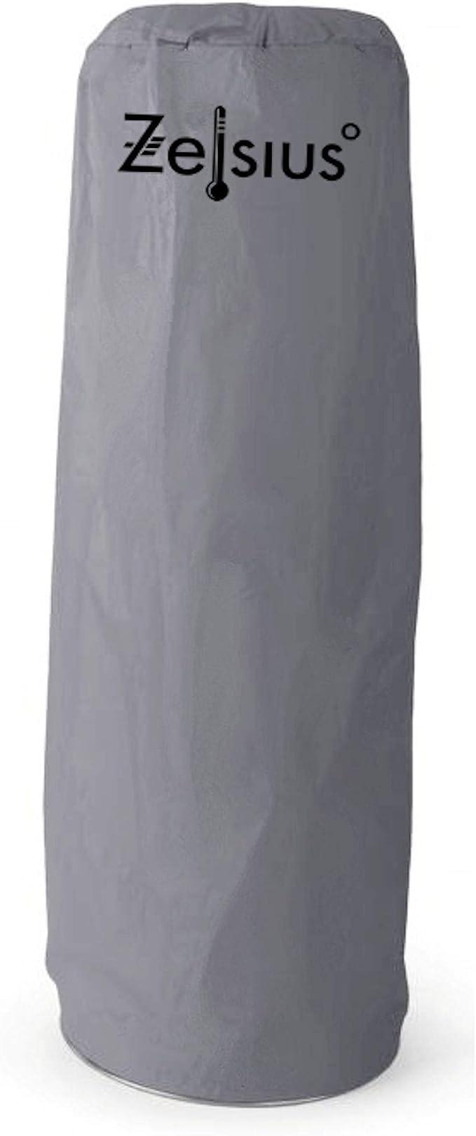 Schutzhülle Abdeckhaube Heizstrahler Heizpilz Terrassenheizstrahler  225 x 55 cm