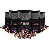 5kg Italian Blend - Freshly Roasted Coffee Beans - Medium Strong