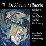 Di Sheyne Milnerin, D. 795: Dodi Li (My Beloved Is Mine)