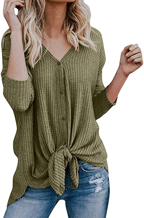 YUNY Mens Soft Slim Fit V-Neck Fall Winter Long Sleeve Cozy Sweater Purple L