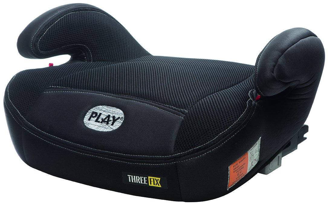Play Three Fix, Silla de coche grupo 2/3 Isofix