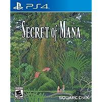 Deals on Secret of Mana for PlayStation 4