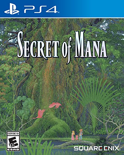 Check expert advices for secret of mana ps4?