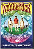 Taking Woodstock by Universal Studios / Sunset Home Visual Entertainme