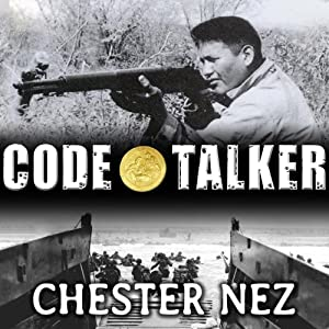 Code Talker Audiobook