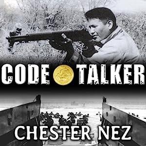 Code Talker Audiobook