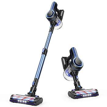 APOSEN 18 KPa Cordless Vacuum Cleaner