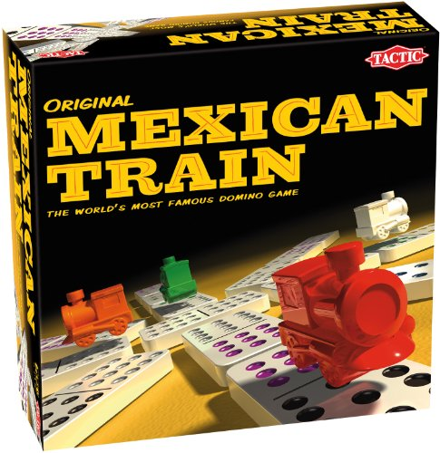 Tactic Mexican Train by Tactic (Image #2)