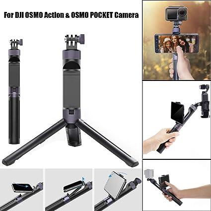 Pgytech Téléphone Support Support Mount Support pour DJI Osmo Poche Caméra