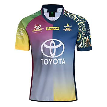 AFDLT 2018-19 All-Star Commemorative Edition,Rugby Jersey,Casual ...