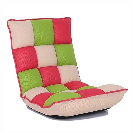 Cool Amazon Com Lcb Fabric Dormitory Bed Chair Lazy Couch Tatami Frankydiablos Diy Chair Ideas Frankydiabloscom