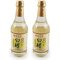 Wan Ja Shan Premium Rice Vinegar (2 Pack, Total of 40fl.oz)