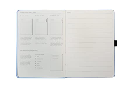 Amazon.com: Dingbats Earth Notebook Medium A5+ (6.2 x 8.5 ...