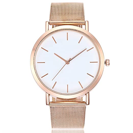 ... Strap 20mm Ladies Watches on Clearance Under 10 Simple Analog Quartz Wrist Watches White Face Casual Ladies Watchs Relojes De Mujer En Oferta: Watches