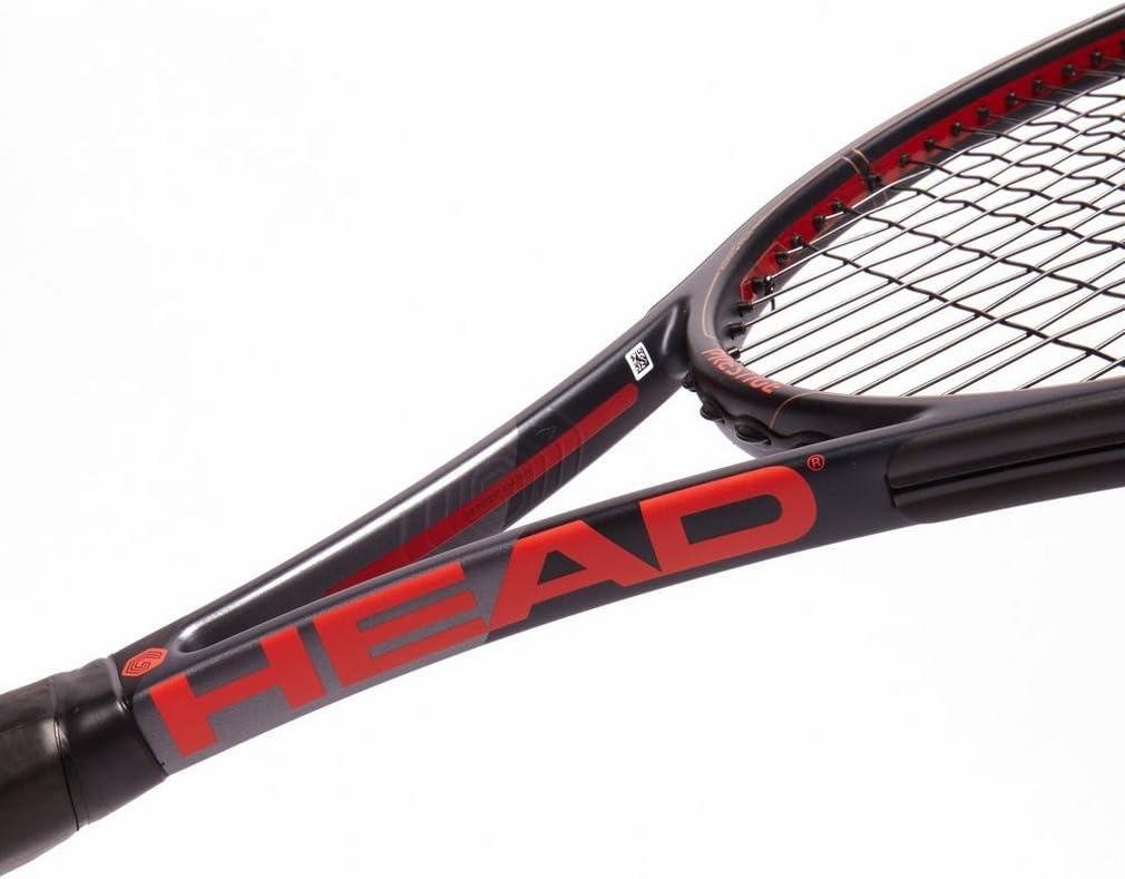 Rot Kopf Graphene Touch Prestige MP Tennisschl/Ã/¤ger 35