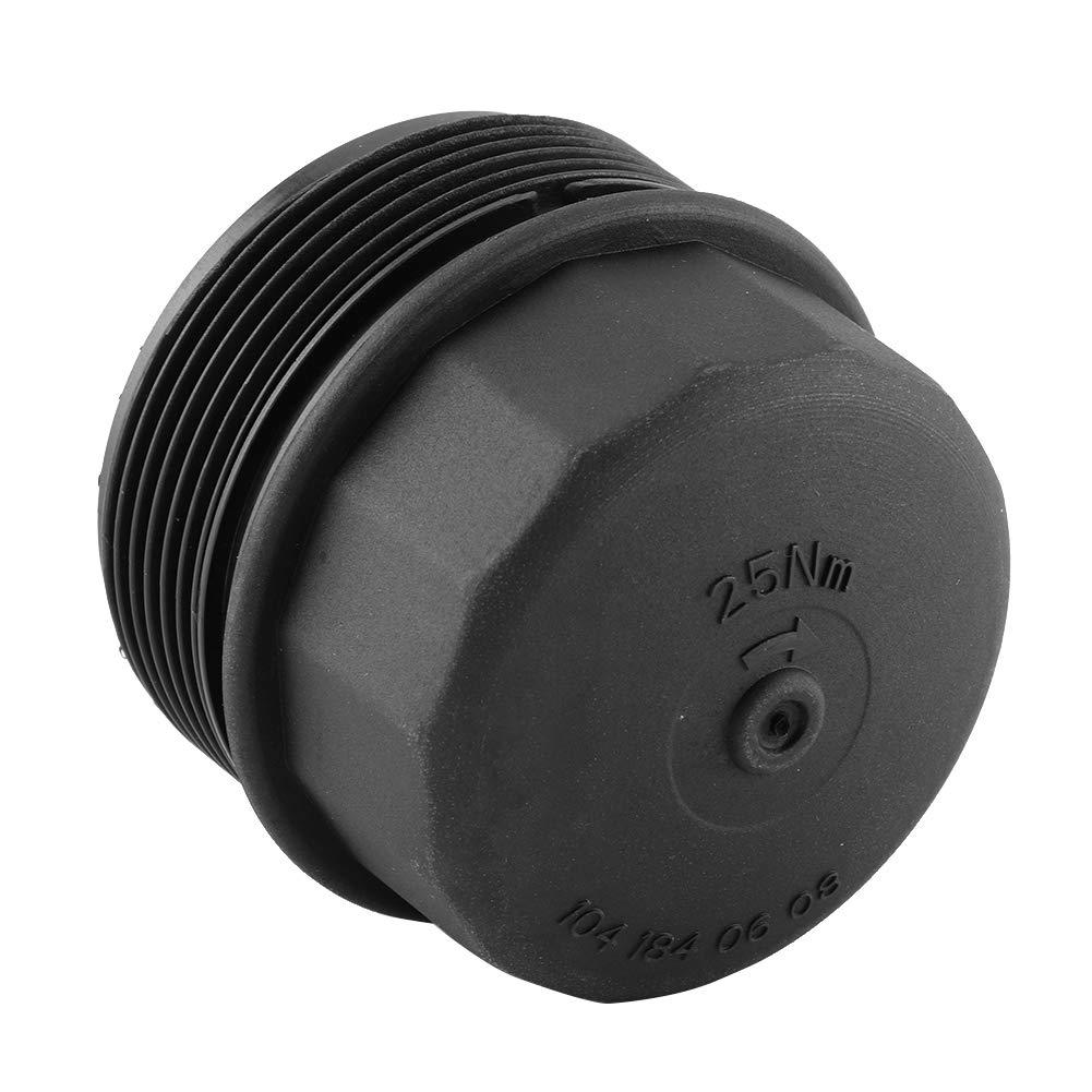 1041801038 1041840608 Accesorios del Coche Cubierta del C/árter del Filtro de Aceite del Motor para C230 600SL S320 SL600 SLK230 OE C/árter del Filtro de Aceite