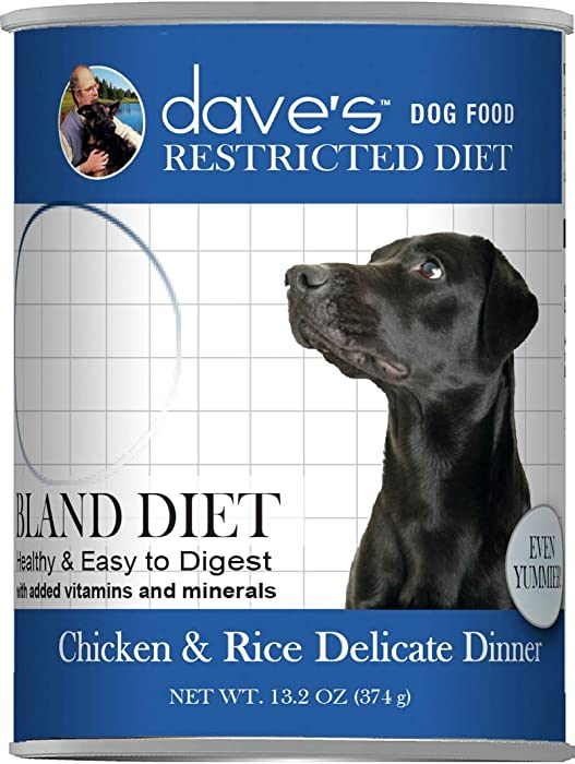 Top 10 Daves Senior Dog Food
