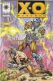 X-O Manowar #14 March 1993