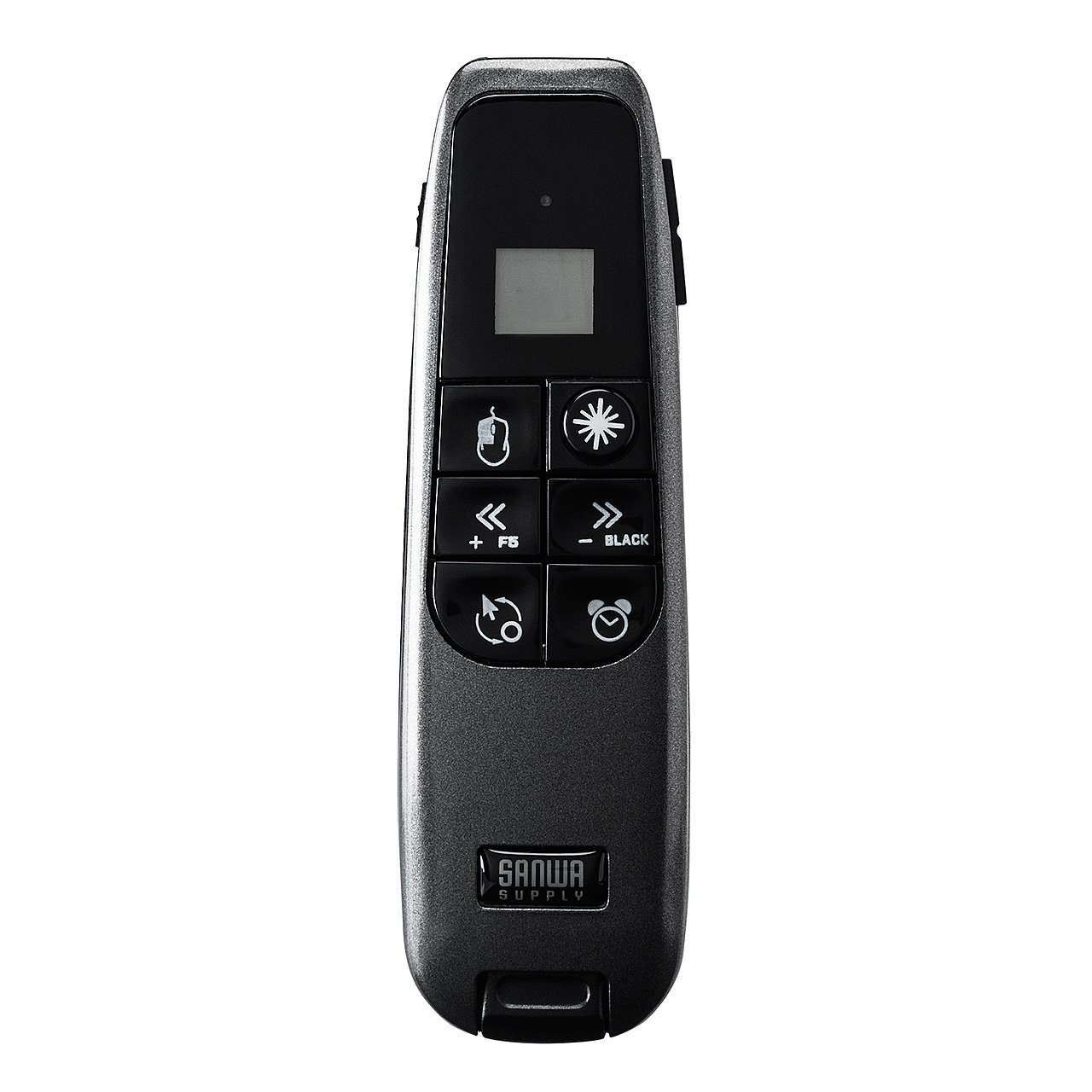 【激安セール】 イーサプライ プレゼンテーションマウス PSC認証 PSC認証 ジャイロ 空中操作 タイマー付き タイマー付き EZ4-MA080 EZ4-MA080 B01MZ2CAFK, American Street Style:4ac1cd4e --- nicolasalvioli.com