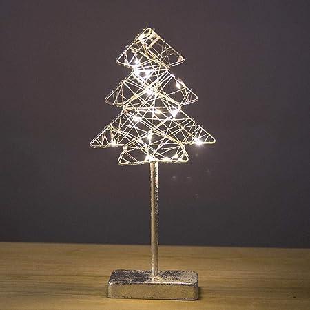Amazon.com: Humeng Decoraciones de Navidad Adornos Creativos ...