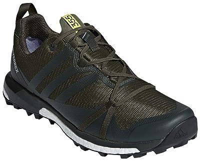 adidas Sport Performance Men's Terrex Agravic GTX Sneakers