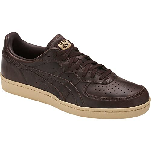 Onitsuka Tiger GSM Coffee Coffee: : Chaussures et Sacs