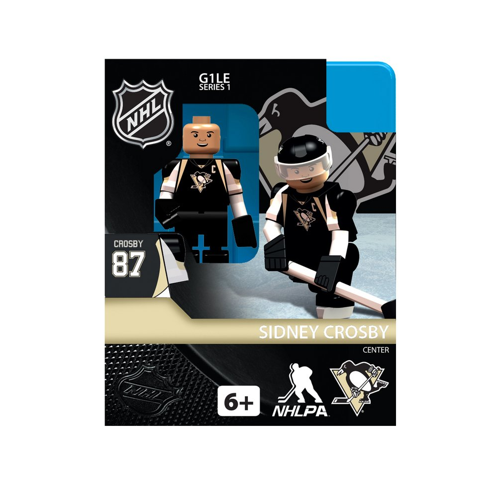 OYO NHL Pittsburgh Penguins Sidney Crosby Generation 1