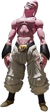 "S.H.Figuarts SHF Dragon Ball Z Majin Buu 6/"" Model Action Figure Collection PVC"