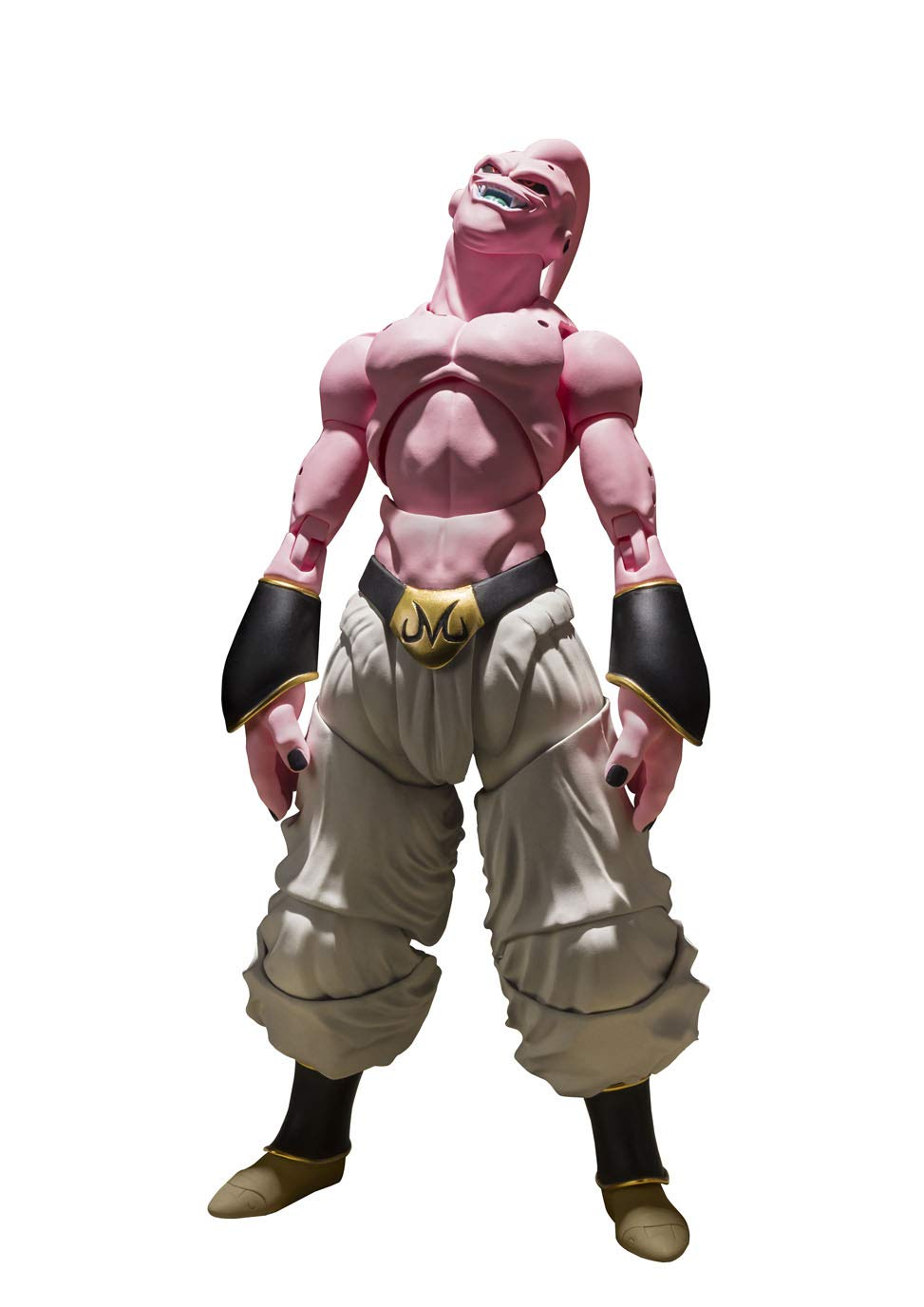 Trunks Bandai Tamashii Nations S.H. Figuarts Majin Buu (Evil Ver.) Dragonball Z Action Figure