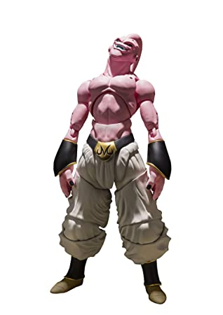 S.H.Figuarts Majin Buu EVIL Dragon Ball Z Action Figure Bandai NEW IN STOCK