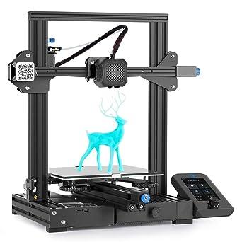 Form 3 - 3D printer LFS - Filament2Print